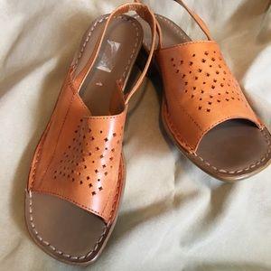 St John S Bay Sandals For Women Poshmark